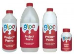 GLOO Project Paste
