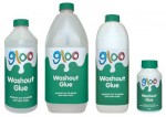GLOO Washout Glue