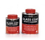 Glass Coat Epoxy Cleaner