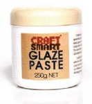 Craft Smart Glaze Paste
