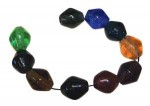 Large Glass Bead - Oval