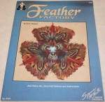 Design Originals - Feather Factory 2424
