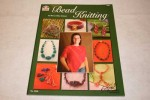 Design Originals Book - Bead Knitting 5266
