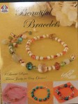Design Originals Book - Beautiful Bracelets - 2532
