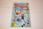 Craft Book - Pony Bead Lacing Handbook