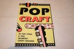 Pop Craft Book