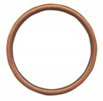 #18 Round Shape - Woodgrain