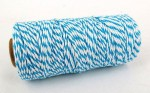 Bakers Twine Blue Whit