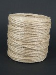 Jute Twine Thick 3500 TEX (4mm)