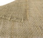 Hessian Natural 1m x 160cm